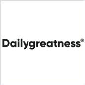 Dailygreatness Journals UK discount code