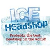 ICE Headshop voucher code