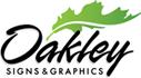 Oakley Signs & Graphics voucher code