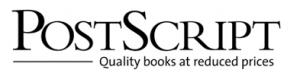 Postscript Books voucher code