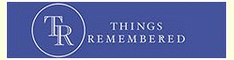 Things Remembered voucher code