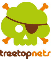 Treetopnets discount code