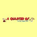 aquarterof promo code