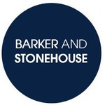 Barker And Stonehouse voucher