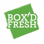 Box'd Fresh voucher