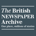 British Newspaper Archive voucher