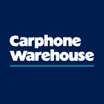 Carphone Warehouse voucher