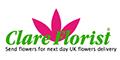 Clare Florist discount code