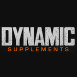 Dynamic Supplements promo code