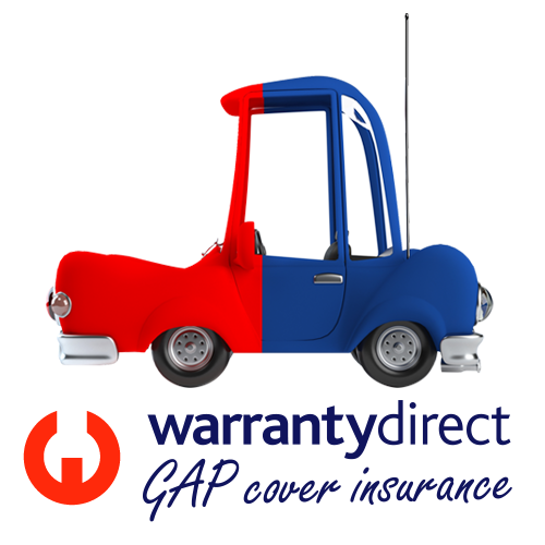 Gap Cover Insurance discount
