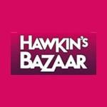 Hawkin Bazaar discount code