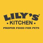Lily's Kitchen voucher
