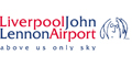 Liverpool Airport voucher