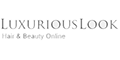 LuxuriousLook discount code