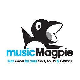 Music Magpie promo code