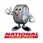 National Tyres and Autocare promo code