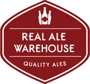 Real Ale Warehouse discount