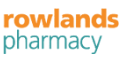 Rowlands Pharmacy voucher