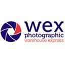 WEX Photographic promo code